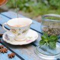 Tee aus Nepal 2
