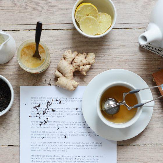 Bio Schwarzer Tee aus Nepal
