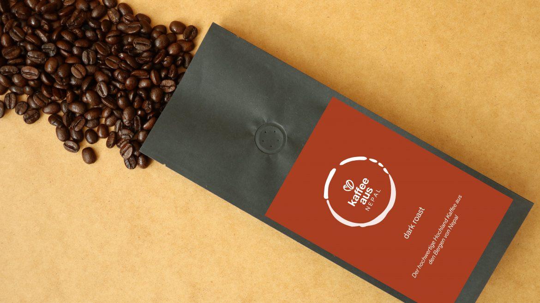 kaffee aus nepal