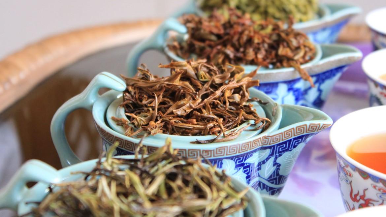 Tee aus Nepal