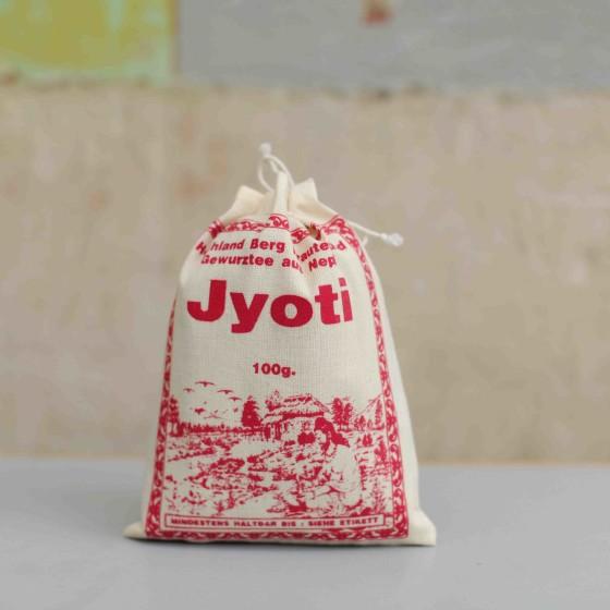 jyoti tee aus nepal