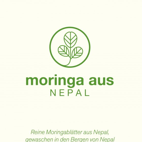 morninga tee aus nepal